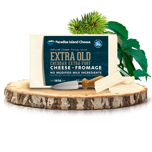 Extra Old Cheddar