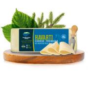 Havarti Herbs & Spice