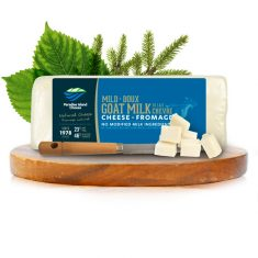 Mild Goat Milk Cheese