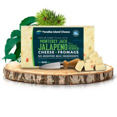 Monterey Jack Jalapeno Pepper