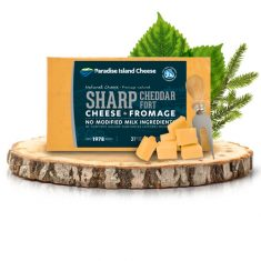 Sharp Cheddar